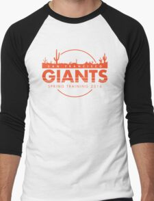 San Francisco Spring Training  Men's Baseball ¾ T-Shirt
