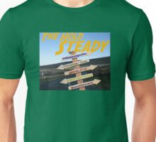 The Hold Steady's Road Map Unisex T-Shirt