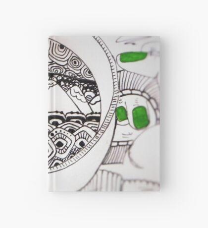 WarmUP&Dream Hardcover Journal