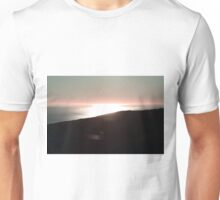 The Glassy Red Sea Unisex T-Shirt