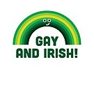 Character Building - Irish and Gay by SevenHundred