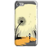 Travel more iPhone Case/Skin