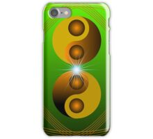 The Lovers...The Major Arcana iPhone Case/Skin