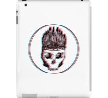 CHIEF SKULLHEAD iPad Case/Skin