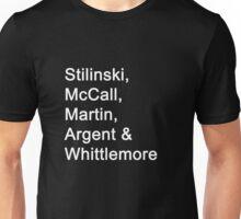 Teen Wolf Originals Unisex T-Shirt