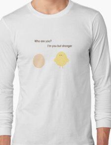 ANIMAL :: STRONGER Long Sleeve T-Shirt