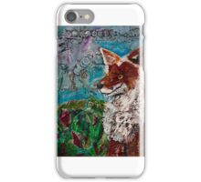Trickster Tail iPhone Case/Skin