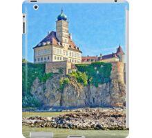 Austria - Palace Schoenbuehel iPad Case/Skin
