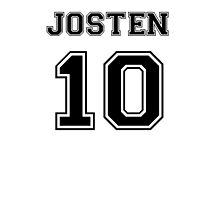 Neil Josten #10 by loreendb