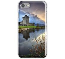 Ross Castle - Killarney iPhone Case/Skin