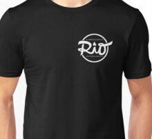 Rio Impro Unisex T-Shirt