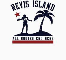 Revis Island Unisex T-Shirt