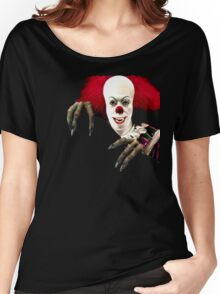 Stephen King-It Women's Relaxed Fit T-Shirt