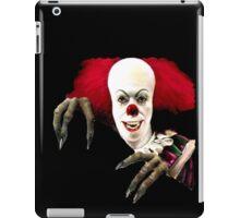 Stephen King-It iPad Case/Skin