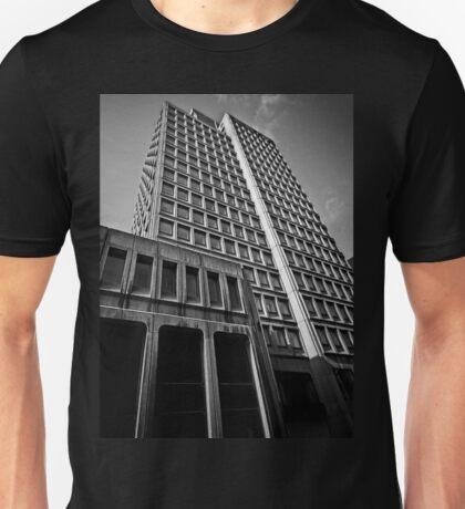 nat west tower Unisex T-Shirt