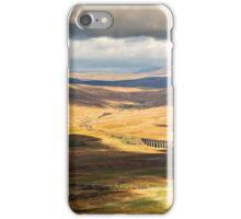 Ribbleheaad Viaduct iPhone Case/Skin
