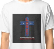 House of Cards - Chapter 30 Classic T-Shirt