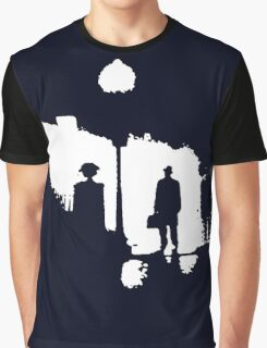 Exterior, Father Merrin Graphic T-Shirt