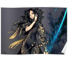 Blade and Soul HQ Poster