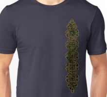 Intertwined Celtic Knots Unisex T-Shirt