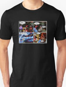 Escape! Unisex T-Shirt