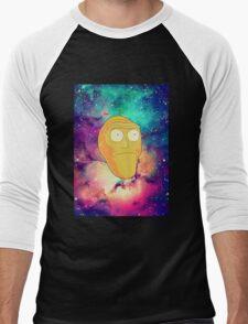 Morty Moon. Men's Baseball ¾ T-Shirt