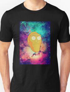 Morty Moon. Unisex T-Shirt