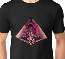 Cursed Pharaoh Unisex T-Shirt