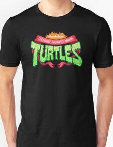 turtles teenage mutant ninja T-Shirt