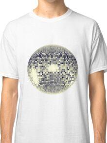 Disco Ball Classic T-Shirt