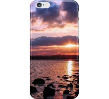 Night, Night...Sweet Sun iPhone Case/Skin