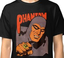 Phantom #10/redesign Classic T-Shirt