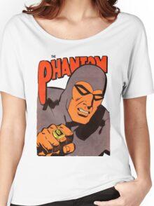Phantom #10/redesign Women's Relaxed Fit T-Shirt