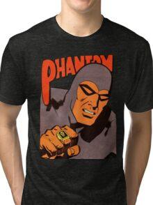 Phantom #10/redesign Tri-blend T-Shirt