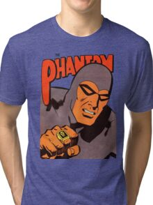 Phantom #10/redesign Tri-blend T-Shirt