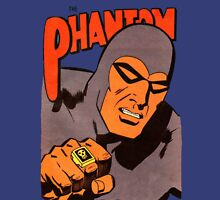 Phantom #10/redesign Unisex T-Shirt