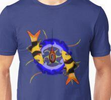 Macrachantis V1 - digital vision Unisex T-Shirt