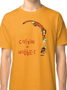 Calvin and Hobbes Classic T-Shirt
