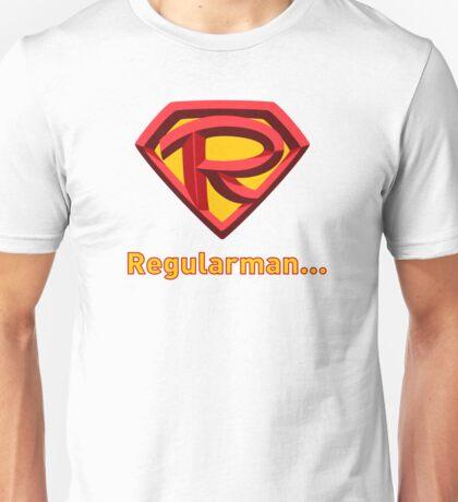 Regularman Unisex T-Shirt