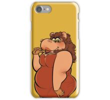Meet The Feebles iPhone Case/Skin