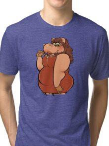 Meet The Feebles Tri-blend T-Shirt