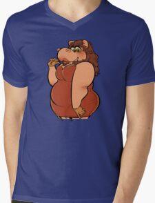 Meet The Feebles Mens V-Neck T-Shirt