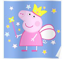 Peppa Poster