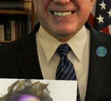 Bernie + TFB Sticker