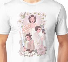 Ladies of the Light Side Unisex T-Shirt