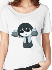 Spooky Ougi Women's Relaxed Fit T-Shirt