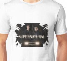 Supernatural 8 Unisex T-Shirt