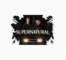 Supernatural 8 Unisex T-Shirt