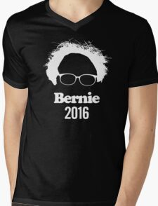 Bernie Sanders For President Mens V-Neck T-Shirt