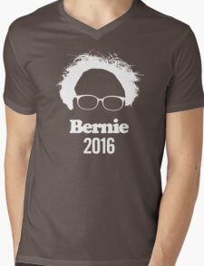 Bernie Sanders For President Mens V-Neck T-Shirt